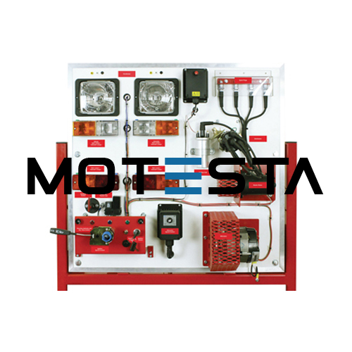 Automotive Electrical Circuits Manufacturers  Suppliers India